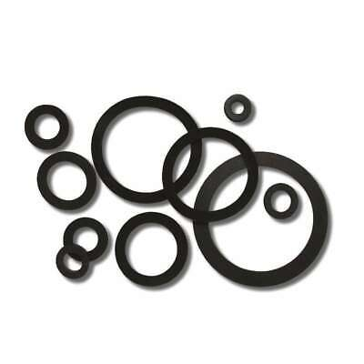 Gasket EPDM 90 Sh for Fittings Sanitary d.3 / 4X2, 5 100 Pieces Tirinnanzi