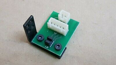 Indo AIT Combimax Jaws Opto Switch Board Part #2240/1215