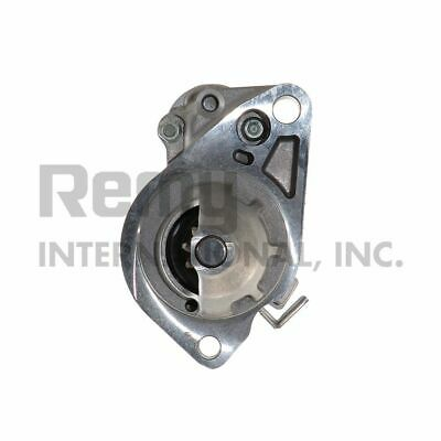 16092 Remanufactured Starter