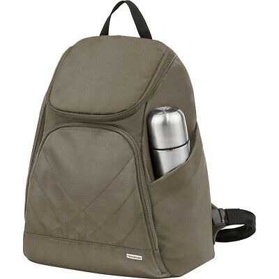 Travelon Anti-Theft Classic Backpack 3 Colors Everyday Backpack NEW