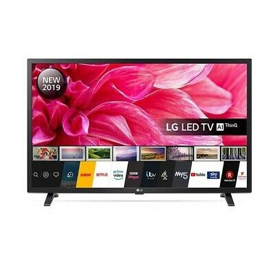 LG Smart TV LED 32 pollici HD Televisore Wifi 32LM630BPLA