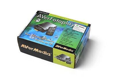 AVerFotoplay Digital Photo Player
