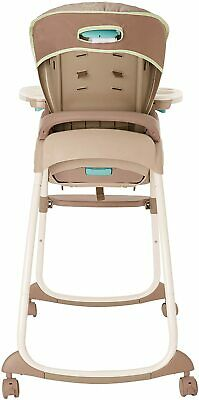 NEW Ingenuity Trio 3-in-1 DELUXE High Chair