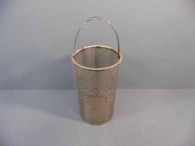Hayward Gilber Oil Company Replacement Basket Strainer ST268SGXX Stainless