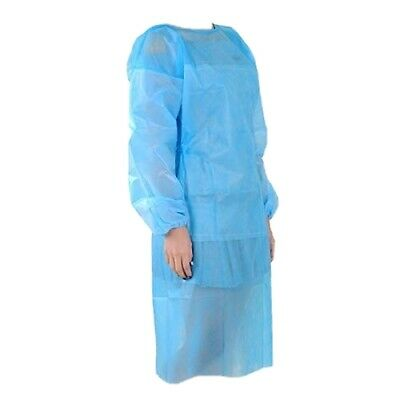 Surgical Medical Gown scrub 100pk