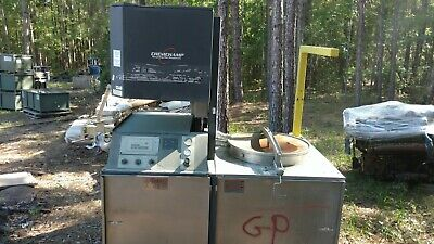 ChemChamp CWC748 Solvent Recycling System