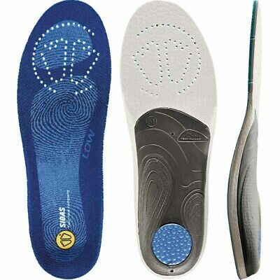 Sidas 3Feet Low Arch Orthotic Insole