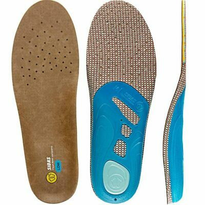 Sidas 3Feet Outdoor Low Orthotic Insole