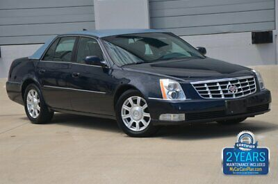 2011 DTS LIVERY PKG CARRIAGE TOP LOADED FREE SHIP w/BIN 2011 CADILLAC DTS LIVERY PKG CARRIAGE TOP CLEAN NEW MICHELIN NICE FREE SHP w/BIN