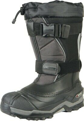 Baffin Selkirk Boots Sz 12 (Epic-M002-W01-12)