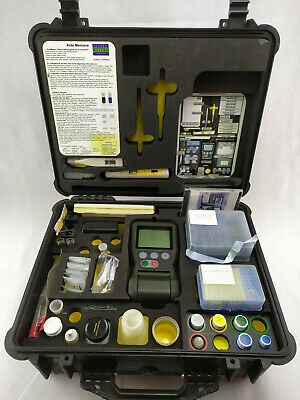 Severn Trent Luminometer / Water Tester