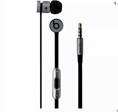 BEATS BY DR. Dre UrBeats In-Ear Earbud Headphones With ControlTalk ...