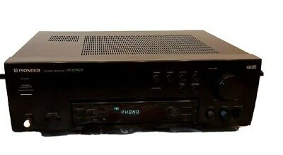 Pioneer SX-205rds