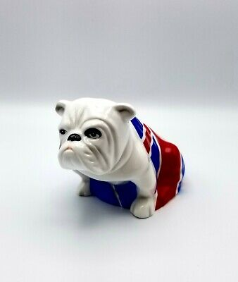 Limited Edition 2012 Royal Doulton Bulldogs Figurine JACK DD 007.