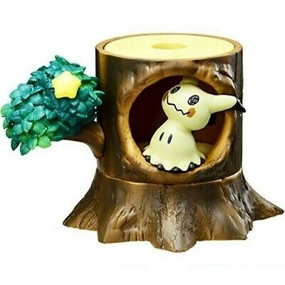 REMENT Re-Ment Pokemon Shooting Star Night Mimikyu Official Mini Figure