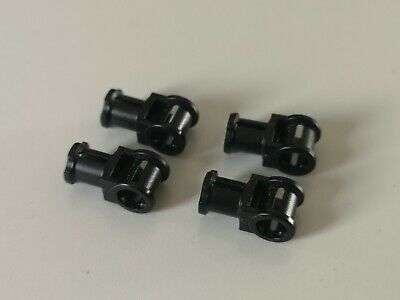 32039 AXLE CONNECTOR with AXLE HOLE NEW FREE GIFT LEGO SELECT QTY /& COL
