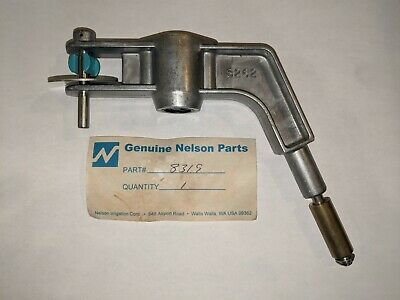 Nelson 8319 Trip Lever Assembly for SR100 Big Gun