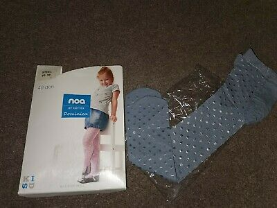 Girls tights 2-3 New