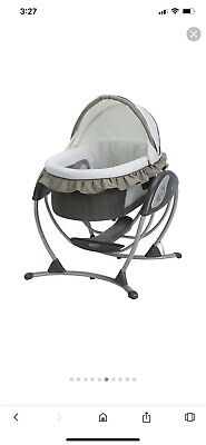 Graco 1925885 Glider LX Baby Swing - Affinia