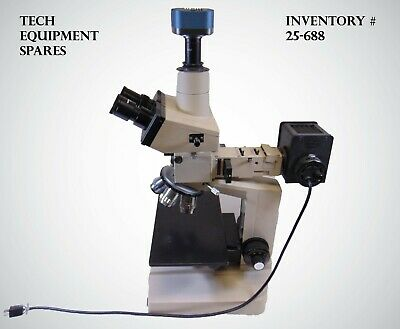 Olympus BH2-UMA Microscope *used working, 90 day warranty*