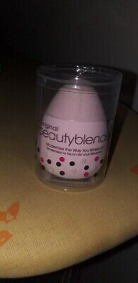 BEAUTY BLENDER The Original Spugnetta per make up color Rosa Chiaro