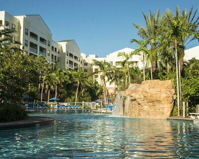 Vacation Village At Weston 2 Bedroom Lock-Off  Annual Timeshare For Sale