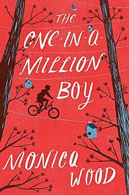 ONE-IN-A-MILLION BOY: TOUCHING NOVEL OF A 104-YEAR-OLD - Hardcover **Excellent**