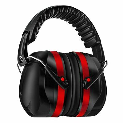 Mpow Hot Sound Ear Muffs Hearing Protection Ear Defenders with Noise Cancelling