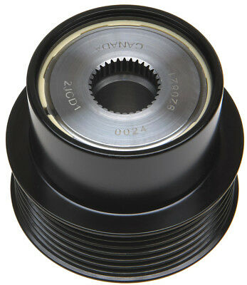Alternator Decoupler Pulley Gates 37101P