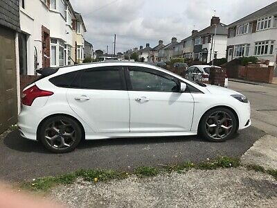Ford Focus st3 2012 £7500