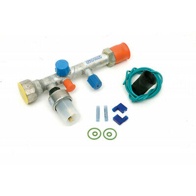 1966-1972 Chevelle Air Conditioning Pilot Operated Absolute (POA) Valve Update