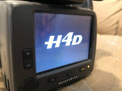 Hasselblad H4D 40 Digital Back only