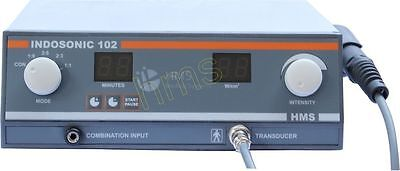 New Chiropractic Ultrasound Therapy 1Mhz suitable underwater machine DFB