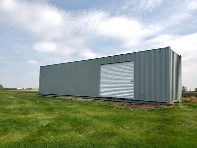 Shipping container Rockford Illinois