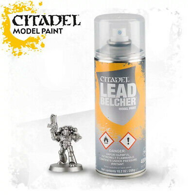 Citadel Leadbelcher Spray