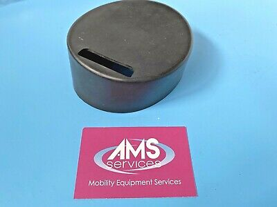 Invacare Comet Mobility Scooter Park Brake Rubber Cover / Boot - Parts