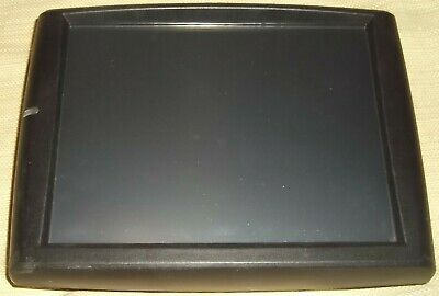 Case Ih New Holland Pro Afs 700 48126375 Intelliview 4 Color Monitor Fred Ii