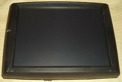 Case Ih New Holland Pro 700 51479019 Intelliview Color Monitor Fred Ii