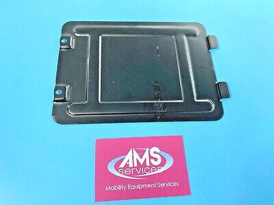 Invacare Lynx Mobility Scooter Control Unit Inspection Plate / Cover - Parts