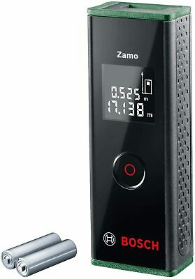 Bosch Laser Measure Zamo  Measuring Range: 0.15 – 20.00 m