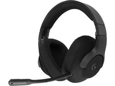Logitech 981-000708 G433 7.1 Wired Gaming Headset with DTS Headphone: X 7.1 Surr
