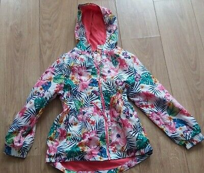 George  Girls Summer Jacket    Age  8-9 Years