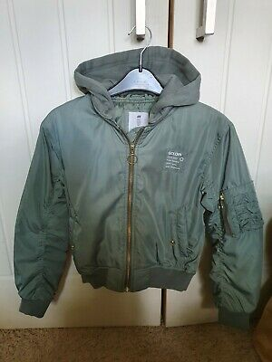 Girls Jacket H And M