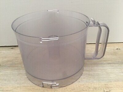 BRAUN 500ml BOWL Food Processor 4259 4262 61 Replacement Spare Mixing