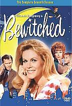 Bewitched: Complete Classic Series Seasons 1 2 3 4 5 6 7 8 Box / DVD Set(s)