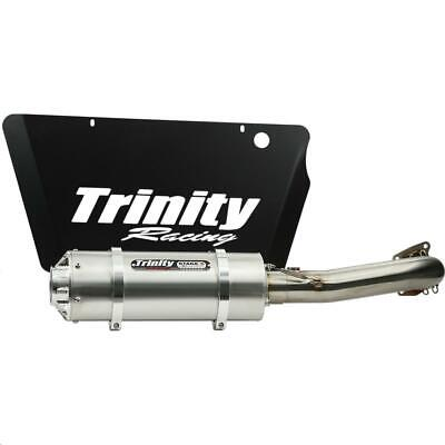 TRINITY RACING Stage 5 Exhaust Systems TR-4171F