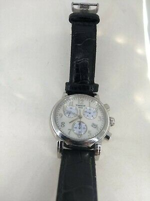 Pre-owned Ladies Tissot As Is Condition Free Shipping