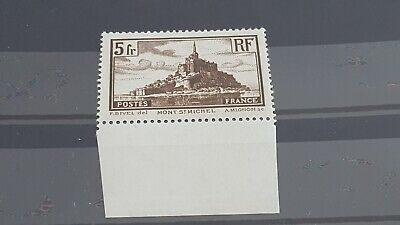 Lot 1611 Timbre De France Neuf**  Luxe N°260