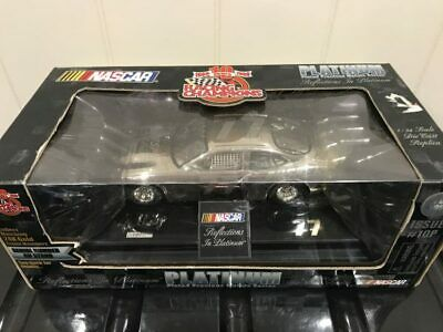 Racing Champions Nascar Platinum Series Robert Pressley 1:24 Scale Issue #10P
