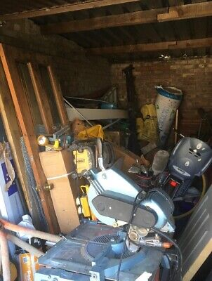 Used building material Lot